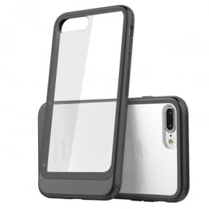 Drop Resistant Thin Case for iPhone X