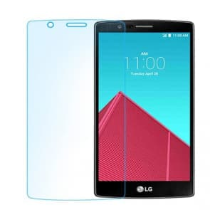 LG G4 Glass R Premium Glass Protector