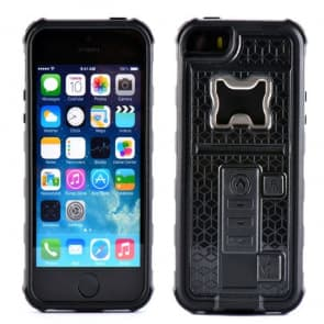 iPhone 7 Plus Bottle Opener Cigarette Lighter Case
