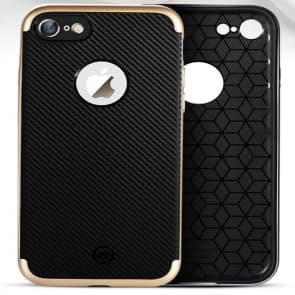 Joyroom Carbon Fiber Dual Layer iPhone 7 Plus Case