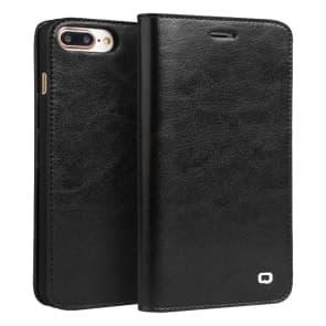 Qialino Premium Leather Case for iPhone 7 Plus