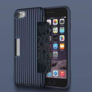 Rock TPU Card Holder Case for iPhone 7 Plus - Ultra Thin