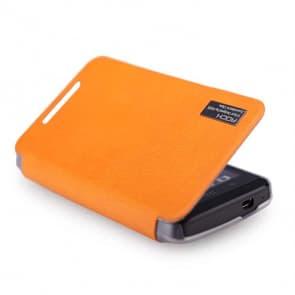 HTC One Rock Flip Orange