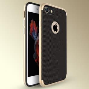Carbon Fiber Dual Layer Case for iPhone 7 Plus
