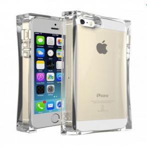 Zenus Avoc Ice Cube Case for iPhone 5 5s