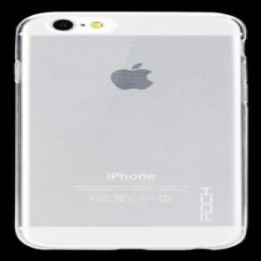 Rock iPhone 6 Plus 5.5 inch TPU Case Clear