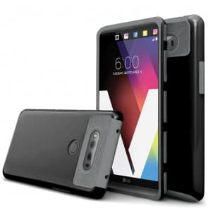 LG V20 Tough Grip Case