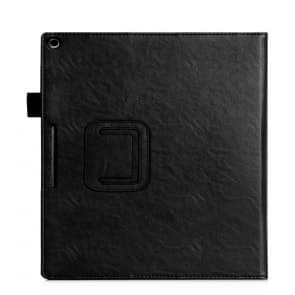 Book Jacket Leather Folio Case for Google Pixel C 10.2