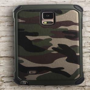 Camo Tough Case for Galaxy S6