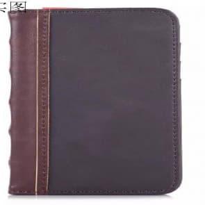 BookBook Samsung Galaxy S6 Wallet ID Case