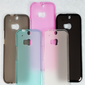 TPU Simple Case for HTC One M8