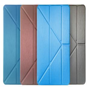 Origami Foldable Smart Cover Case for iPad Mini and iPad Mini 2 Retina