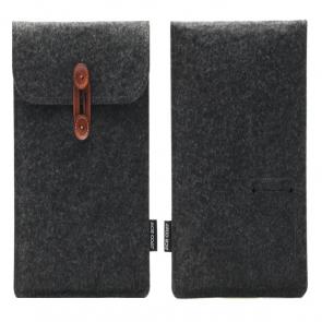 AceCoat Stylish iPad Mini 2 Retina Protective Sleeve with Card Holder