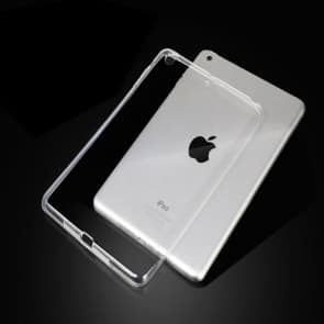 Ultra Thin Protective TPU Case for iPad Mini 3/2/1