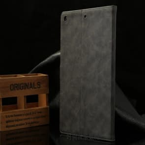 Leather Folio Card Holder Case for iPad Mini 3/2/1