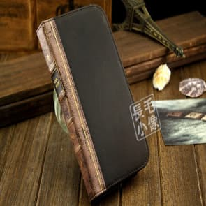 Book Style Wallet Case for Samsung Galaxy Note 2 II