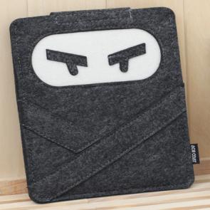 AceCoat Ninja Stylish iPad Mini 2 Retina Protective Sleeve